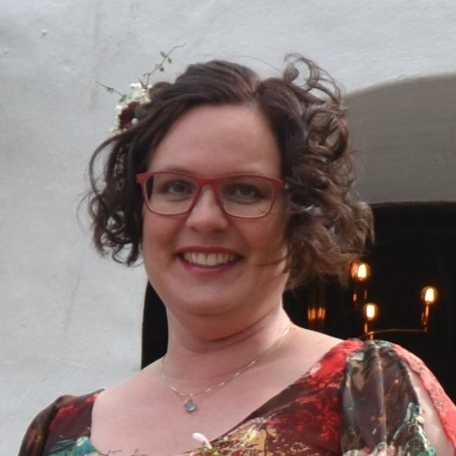 Anette Nymann Nøhr